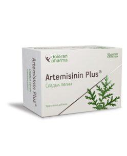 Артемизинин капсули