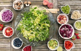 16 храни, които подсилват имунната ви система