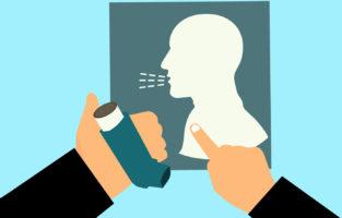 Децата с лош контрол на астмата страдат в училище!